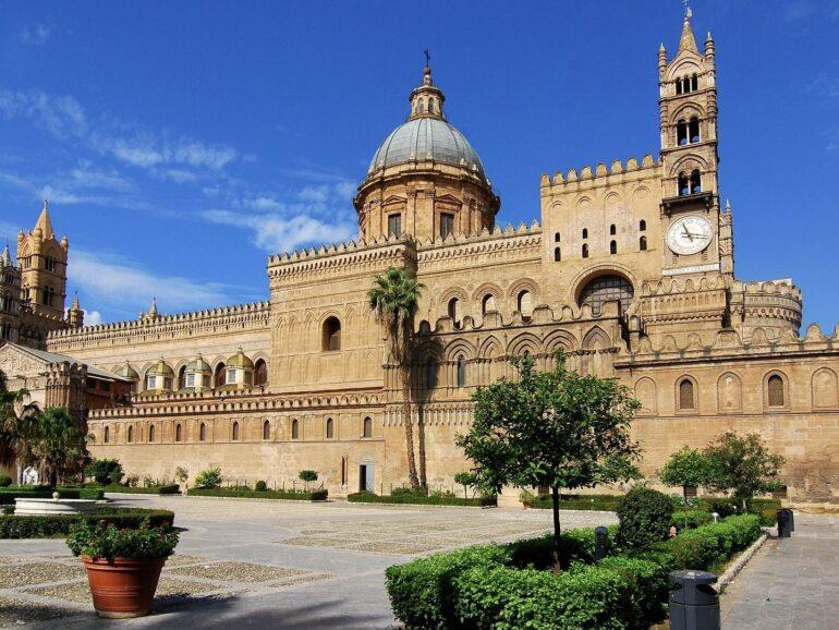 90 milioni per il rilancio del centro storico di Palermo