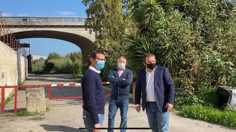 Ponte Oreto e ponte Corleone: lavorando per soluzioni concrete