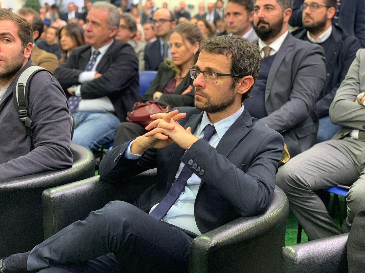 Adriano Varrica