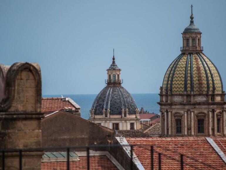 Fondi per il rilancio del centro storico di Palermo