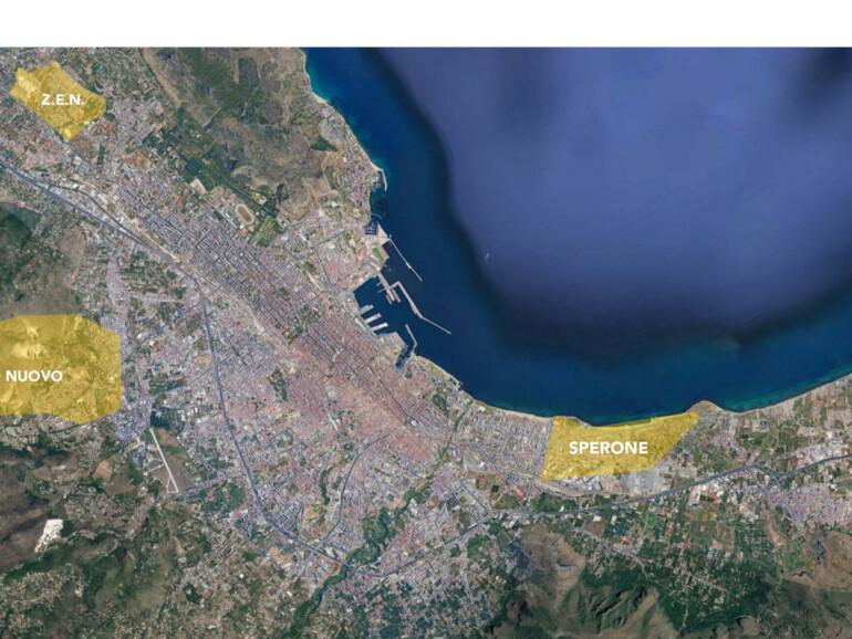 Fondi per riqualificazione periferie di Palermo (Zen, Sperone e Borgo nuovo)