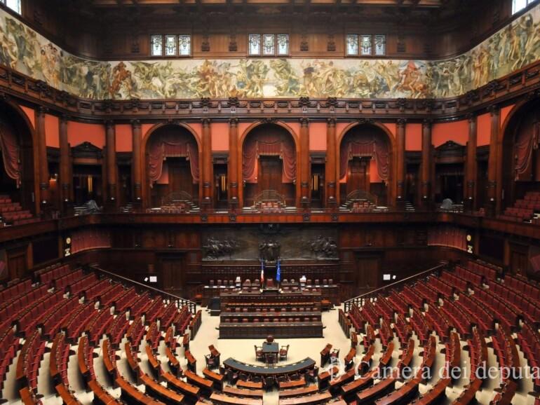 Rilancio del Mezzogiorno: approvate le nostre proposte alla Camera dei deputati
