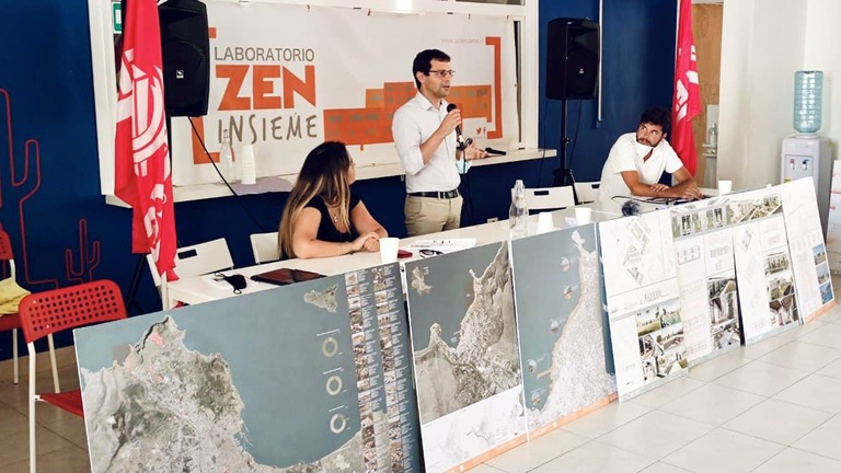 Zen, Convenzione per la riqualificazione del quartiere: a lavoro con Regione e Comune